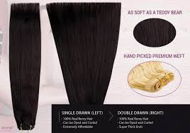 weave hair extensions remy weft weave hair extensions in 10 to 30 free shipping