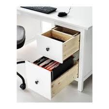 Ikea Hemnes Desk Grey Brown Hemnes Add On Unit For Desk Black Brown White Stain Hemnes And