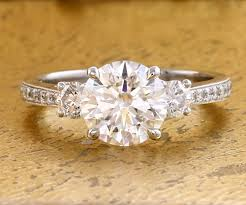wedding ring in dubai three diamond engagement ring buy engagement rings