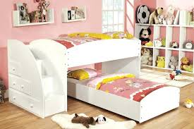 Bunk Bed Bedroom Set Loft Beds Loft Bed With Mattress Bunk Beds Size Stairs Full