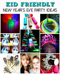 New Years Eve Decorations For Party by 40 Fun New Year U0027s Eve Party Ideas For Kids