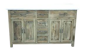 Pine Bathroom Storage Knotty Pine Bathroom Cabinet Vanity Cabinets Rustic Cabin