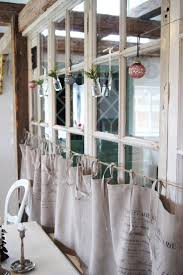 10 best cafe curtains kitchen u0026 bath images on pinterest