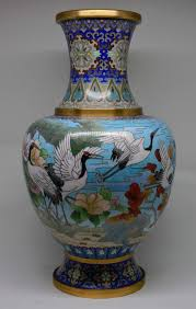 Antique China Vases 30 Best Chinese Cloisonne Vases Ginger Jars And Animal Figurines