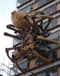 cultural depictions of spiders wikipedia