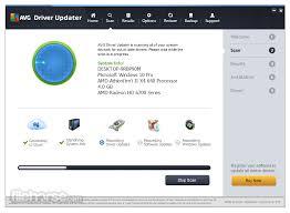 avg driver updater full version avg driver updater 2 3 0 download for windows screenshots