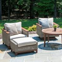 WoodTeak Ipe The Patio Shop Patio  Outdoor Furniture - Ipe outdoor furniture