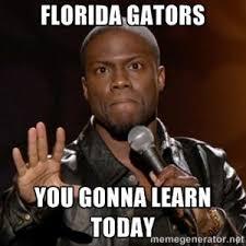 Florida Gator Memes - florida gators jokes kappit