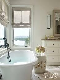 Bathroom Window Blinds Ideas Best 25 Relaxed Roman Shade Ideas On Pinterest Roman Shades