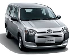 japanese vehicles toyota toyota launches new 2014 probox and succeed in japan autoevolution