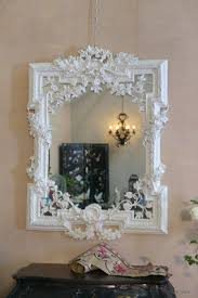 61 round mirrors flanking fireplace fireplace mirror mirror above