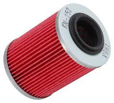 k u0026n kn 152 oil filter oil filters