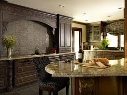 granite countertop kitchen cabinets corner pantry simple