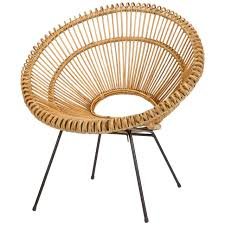 chair furniture 0006123 with outdoor wicker rattan furniture round