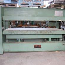 Woodworking Machines For Sale In Ireland by Wood Press Machine For Sale Buy Used Industrial Presses At Surplex