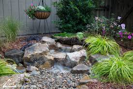 new patio waterfall kits home design awesome contemporary and