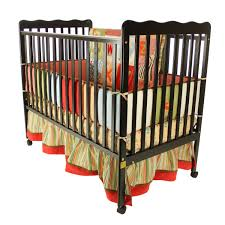 Cheap Convertible Baby Cribs by 5 Stylish Baby Cribs Under 200