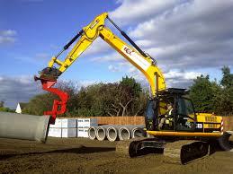 18 jcb excavators purchased by flourishing civil engineering firm