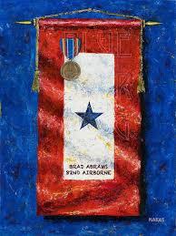 Star Flags Blue Star Service Flag Print Global War On Terrorism U2013 Blue Star