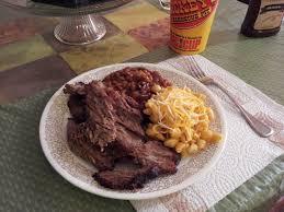 man up tales of texas bbq backyard bbq brisket