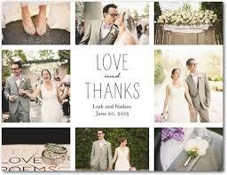 wedding photo thank you cards wedding thank you cards remarkable wedding thank you photo cards