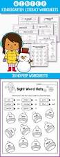 winter activities for kindergarten literacy no prep inspiration
