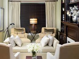 Living Room Furniture For Small Space How To Place Furniture In A Small Space Freshome