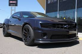 ss camaro for sale pre owned 2013 chevrolet camaro ss for sale in medicine hat ab