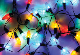 Santee Christmas Lights Check Your Holiday Lighting Before Plugging In Safety Blog