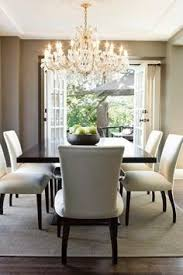 Beautiful Dining Room Tables Dining Room Decor Ideas Transitional Style Grey Upholstered