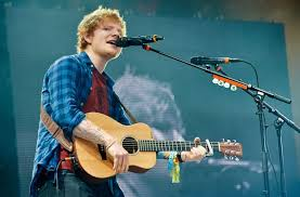 ed sheeran tour 2017 ed sheeran announces 2018 uk tour