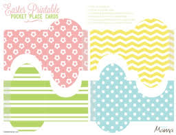printable place cards easter printable pocket place cards todaysmama