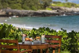 Shack by Burger Shack The Ritz Carlton Kapalua