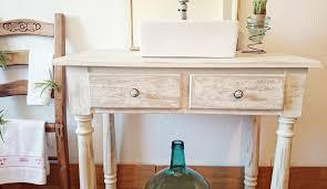 muebles decapados en blanco mueble de baño decapado en blanco antiguo tienda de