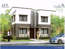 house design sles philippines zen type house lot 9k mo available thru pag ibig taytay