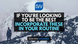 4 ways to fast track your greatness official site of shawn wenner