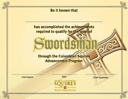 squire advancement program
