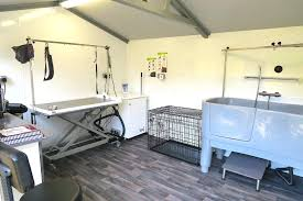 our dog grooming u0026 dog wash salon is state of the art