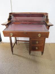 Bradford Desk Very Rare Antique