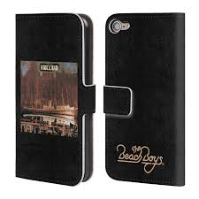 Art Leather Albums The Beach Boys Album Cover Art Leather Book Wallet Case For Apple
