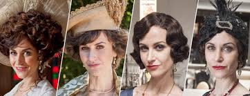 hairstyles and clothes from mr selfridge from edwardian era to jazz age the mr selfridge style evolution