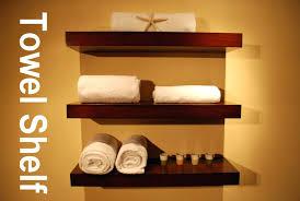 shelves buying bathroom towel racks contemporary shelves shelves