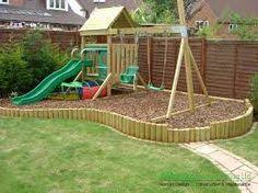 Children S Garden Ideas Garden Ideas For Moywob Sky Designs Treehouses Play Areas