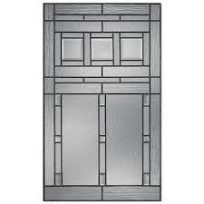 Glass Inserts For Exterior Doors Reliabilt 22 In X 36 In Glass Insert Lowe S Canada Home Sweet