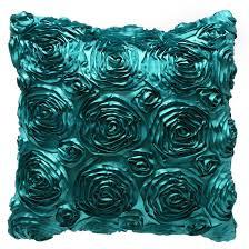 Purple Sofa Pillows by Teal Throw Pillow Covers Beautiful Teal Decorative Pillows