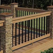 Decorative Wood Post Loporto Fence Company Loportofencecompanysiny Instagram