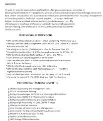 Itil Certified Resume Best Resume Ghostwriter Service For Essay About Climate