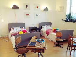 chambre enfant retro chambre enfant vintage rã tro boutique bébé scandinave attrayant