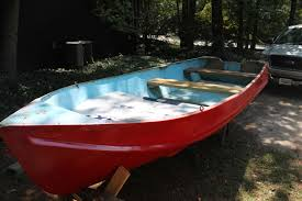 14 u0027 aluminum v hull jon boat page 1 iboats boating forums 589740