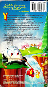 Brave Little Toaster Online The Brave Little Toaster Vhscollector Com Your Analog